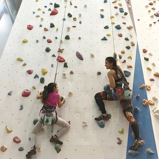 Bremgra Indoor Climbing Gym Tangerang 2020 All You Need To Know Before You Go With Photos Tripadvisor