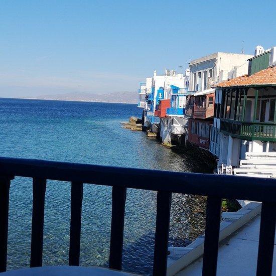 Galleraki Cocktail Bar, Mykonos Town