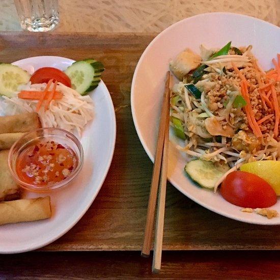 Pagode Thai Kitchen, Berlin