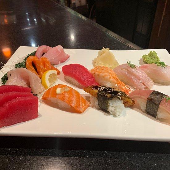 benihana anchorage menu prices restaurant reviews rh tripadvisor com