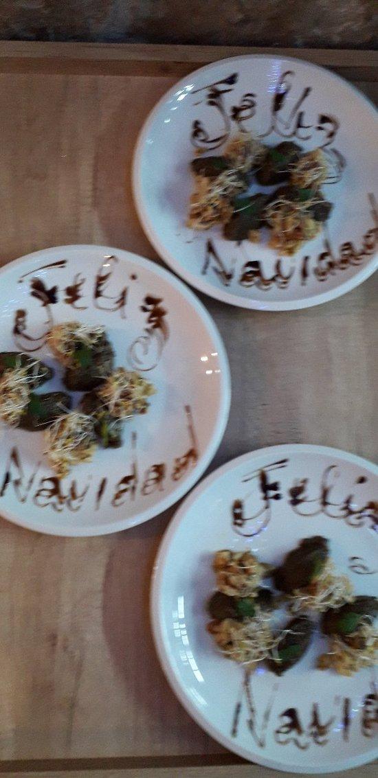 Restaurante La Vecchia Roma Calle de la mar 31 DENIA Alicante
