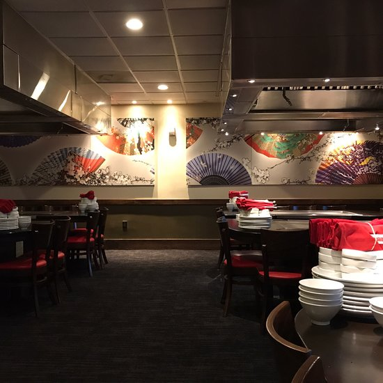 Benihana Cincinnati Menu Prices Restaurant Reviews Order Online Food Delivery Tripadvisor