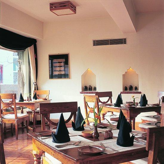 Restaurant Reviews Photos: Toran Restaurant, Kathmandu