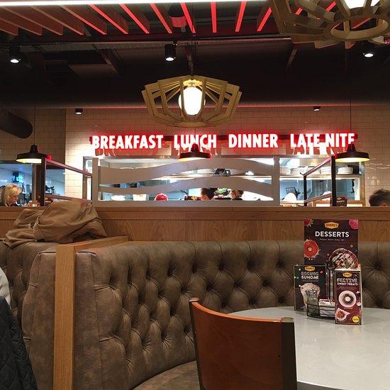 Denny S Renfrew Restaurant Reviews Photos Amp Phone