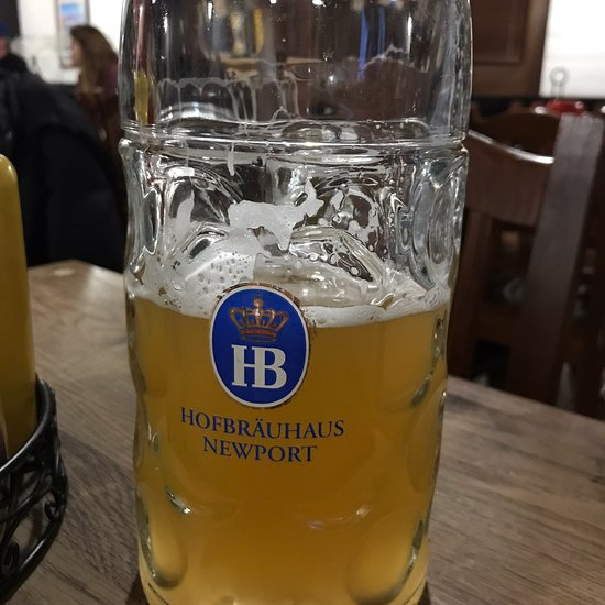 Hofbrauhaus Newport Restaurant Reviews Phone Number Photos