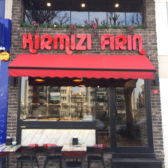 Kirmizi Firin, Bursa - Restaurant Reviews, Phone Number