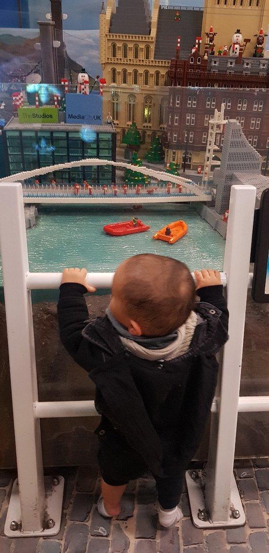 Legoland Discovery Centre, Manchester (Stretford) - 2019 ...