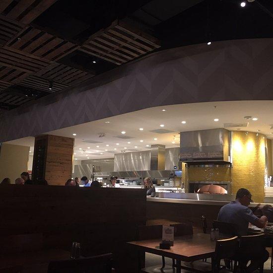 California Pizza Kitchen, Sarasota