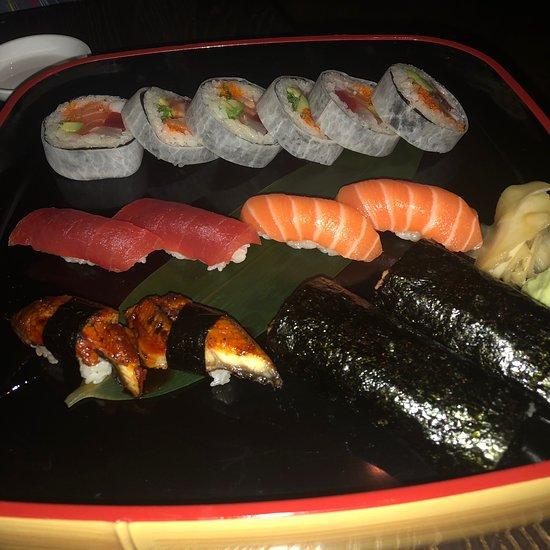 Nobu Restaurant Las Vegas Restaurant Reviews Photos