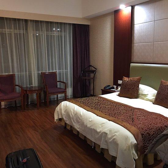 Haining Holiday International Hotel