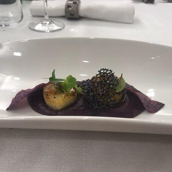 immagine Gola Restaurant In Napoli
