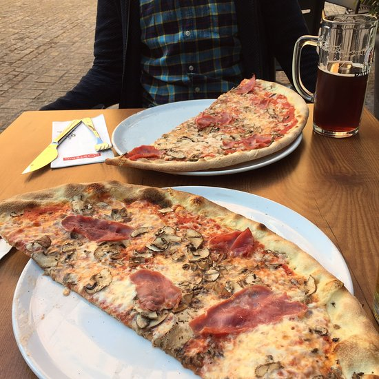 La Osteria Regensburg