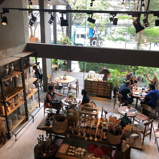 LUKA, Bangkok - Bang Rak - Updated 2020 Restaurant Reviews, Photos & Phone  Number - Tripadvisor