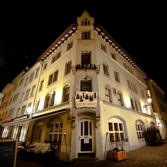ALBANI HOTEL - Prices & Reviews (Winterthur, Switzerland) - TripAdvisor