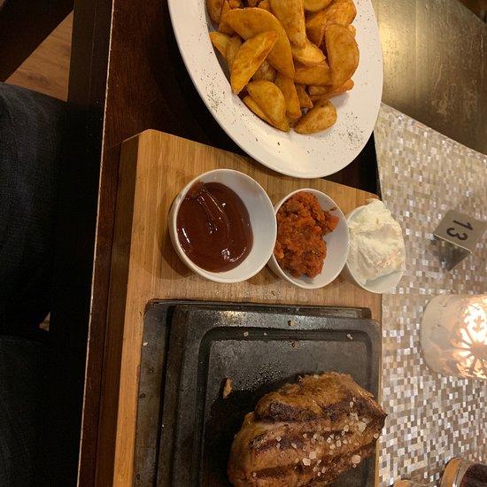 Lahrer Grill & Steakhaus, Lahr