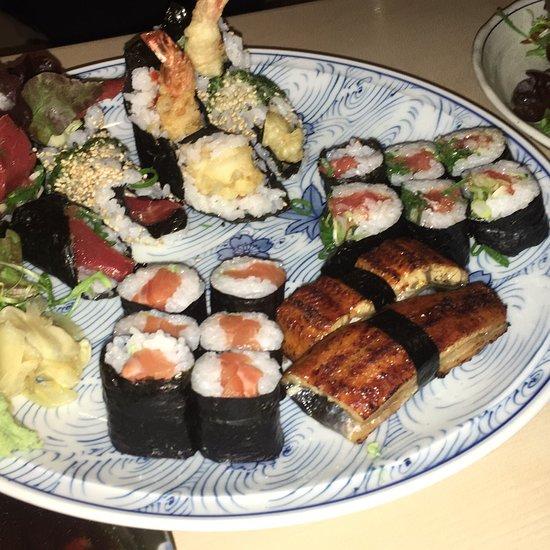 Hanako Japanese Restaurant Watford Updated 2020 Restaurant Reviews Photos Phone Number Tripadvisor