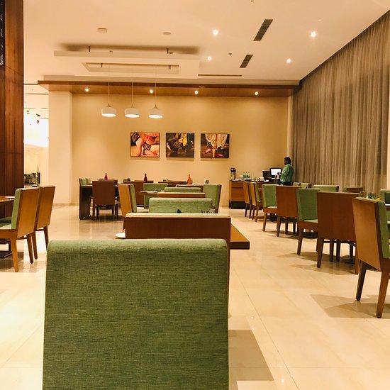 HOTEL GOWTHAM (Coimbatore, Tamil Nadu) - Lodge Reviews