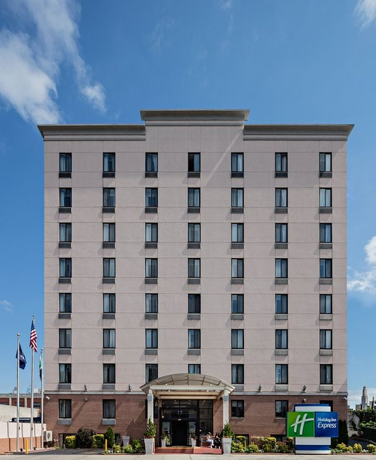 Holiday Inn Express Brooklyn 88 1 4 0 Updated 2019 Prices