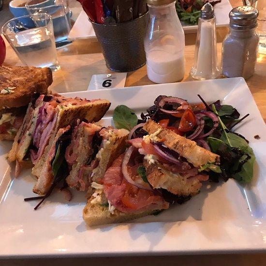 PAN, Midleton - Restaurant Reviews, Phone Number