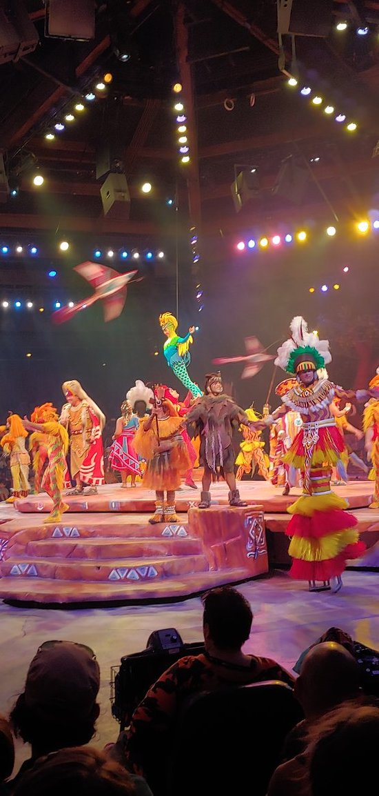 Festival Of The Lion King Orlando 2019 All You Need To Know