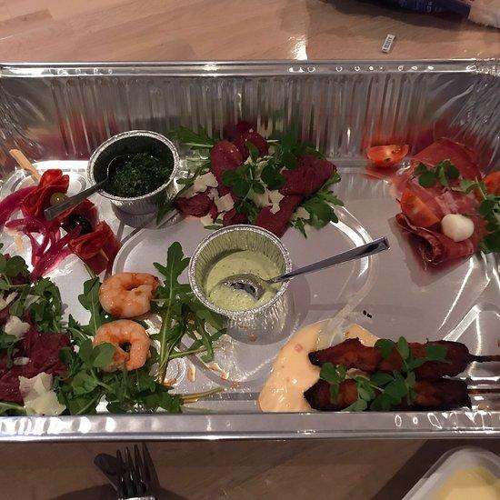 Café Konrad, Randers - Restaurantanmeldelser - TripAdvisor