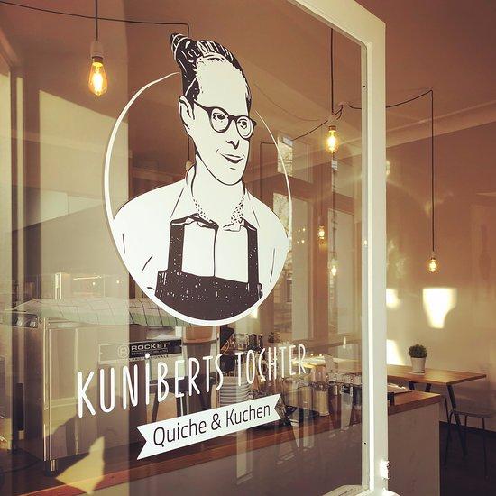 Kuniberts Tochter, Bonn - Beuel-Mitte - Restaurant ...