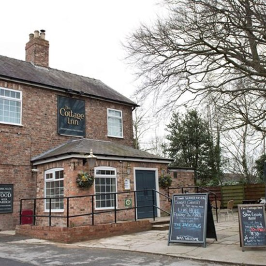 The Cottage Inn, Haxby