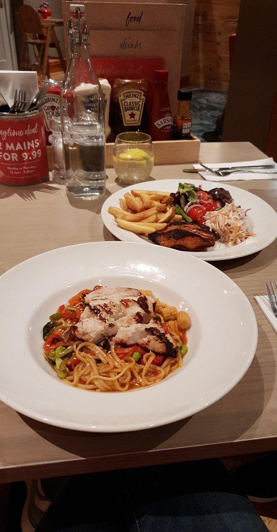 Cookhouse & Pub, Oldbury - Restaurant Reviews, Phone ...