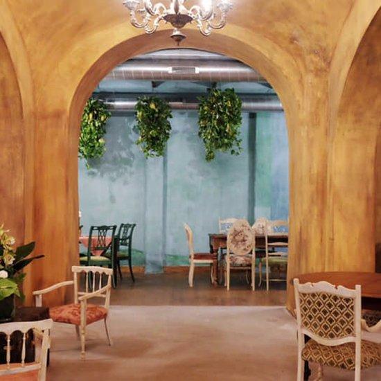 Vittorio • Spezie & Cucina, Rome - Menu, Prices, Restaurant ...