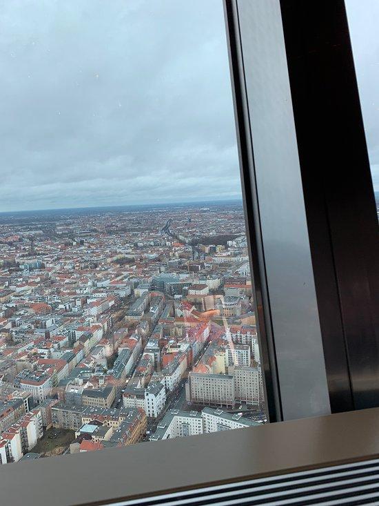 Panoramastr 1 Berlin