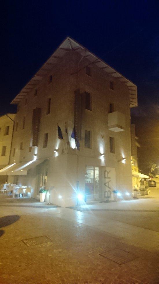 Hotel Cumilì