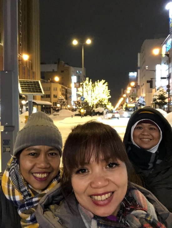 Adult Guide in Asahikawa