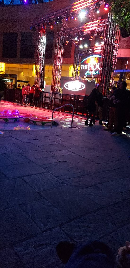 The Pool After Dark (Atlantic City) - 2019 All You Need to