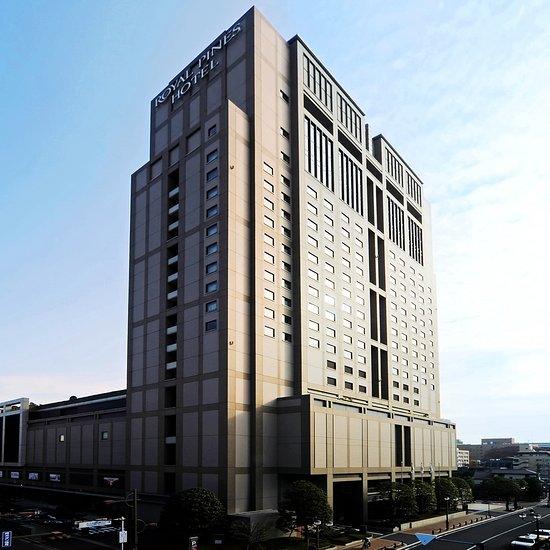 Royal Pines Hotel Urawa