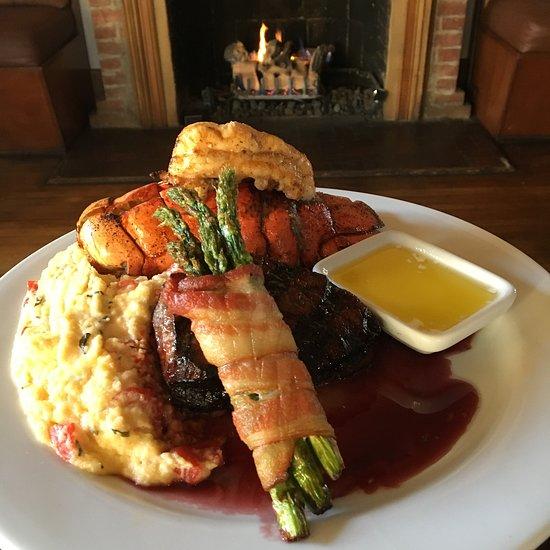 Alley House Grille Pagosa Springs Menu Prices Restaurant Reviews Tripadvisor
