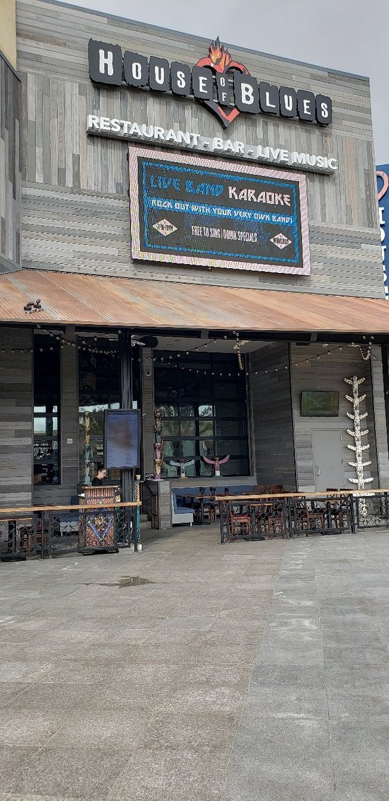 House of blues anaheim all you need to know before you - House of blues anaheim garden walk ...
