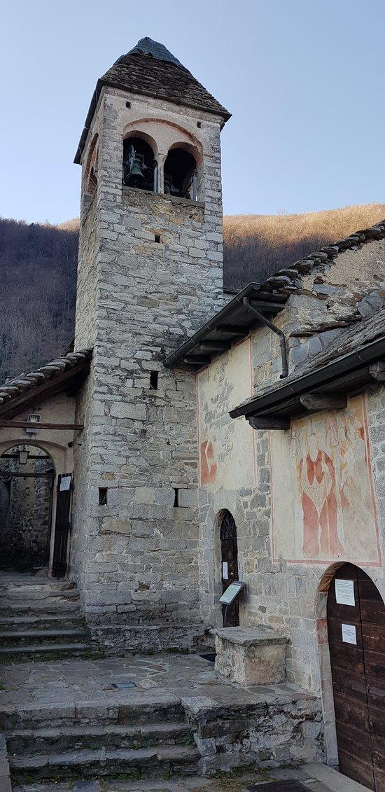 Chiesa di San Gottardo