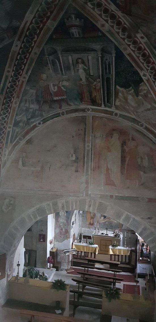 Chiesa San Gottardo