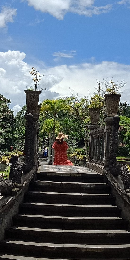 Tirta Gangga Royal Water Garden: Tirta Gangga (Karangasem): 2019 All You Need To Know