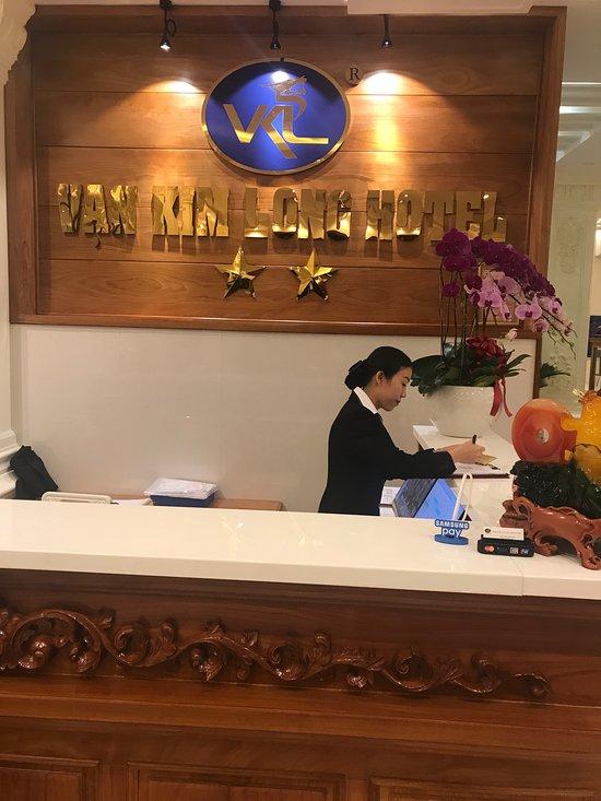Van Kim Long Hotel