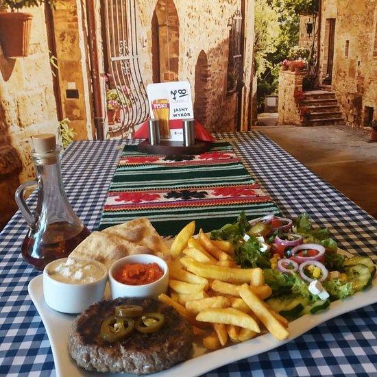 Kuchnia Bałkańska Rumia Recenzje Restauracji Tripadvisor