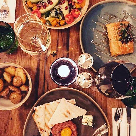 Restaurant Reviews Photos: Cafe Restaurant Leto, Vienna