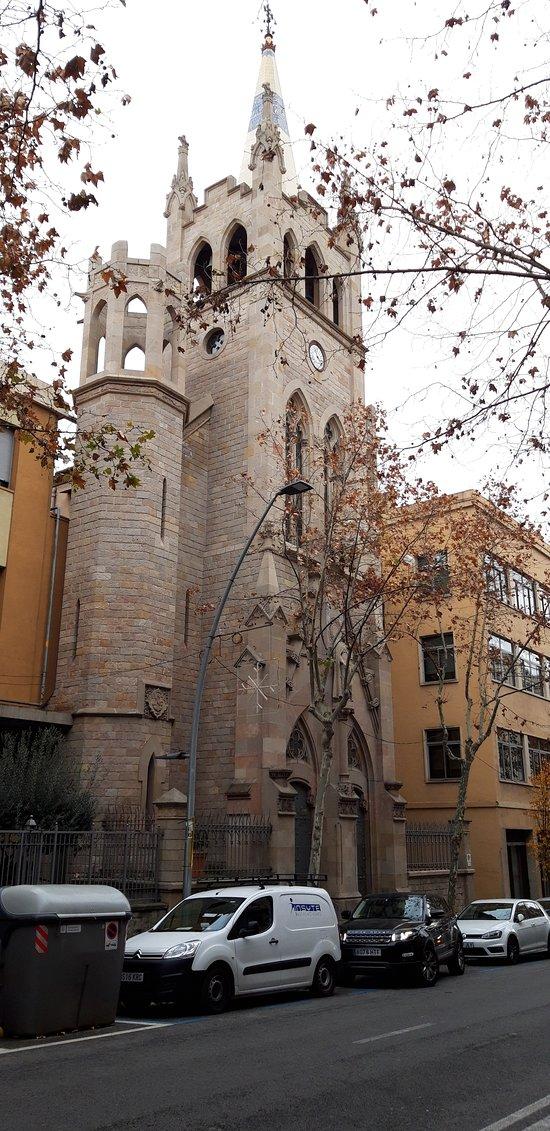 Parròquia de Maria Auxiliadora