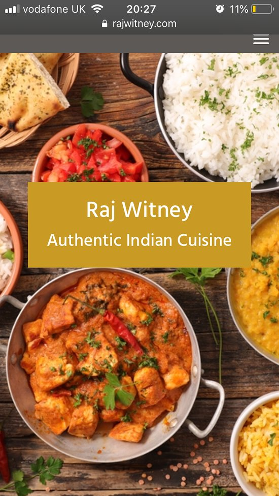 The 10 Best Indian Restaurants In Witney Updated January