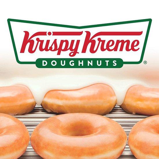 Krispy Kreme Doughnuts Orlando 4080 Millenia Blvd