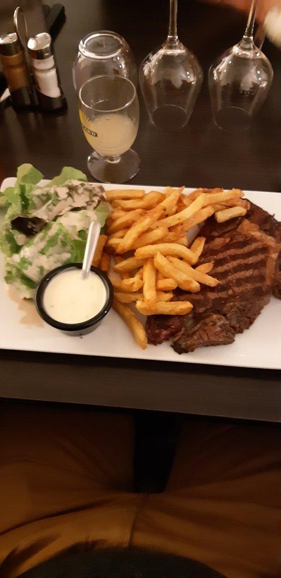 Restaurant Chatillon Tripadvisor