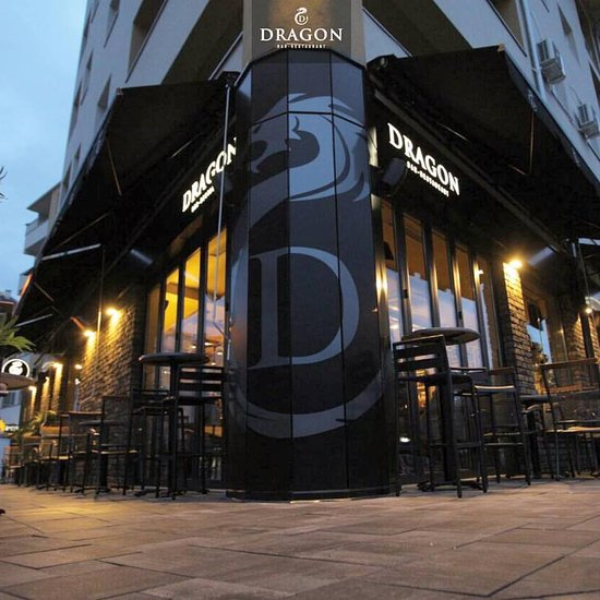 Dragon Bar Restaurant Beograd Komentar Restorana Tripadvisor