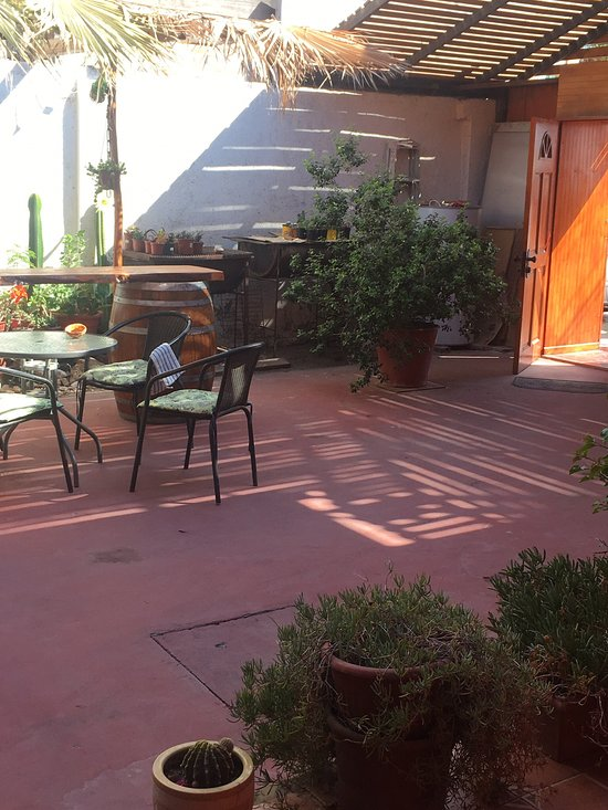 Hoteleria San Lorenzo