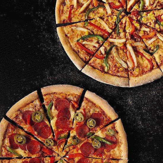 Dominos Pizza Nuneaton 23b Abbey St Updated 2020