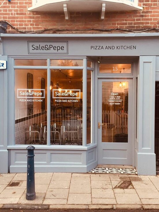 The 10 Best Pizza Places In Whitstable Updated January 2020